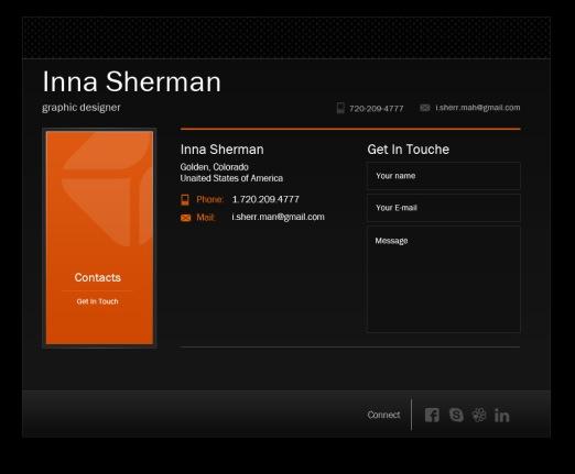 Isherman_contact